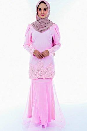 Lashira Light Pink