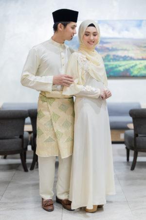 Set Couple Diyana Cream