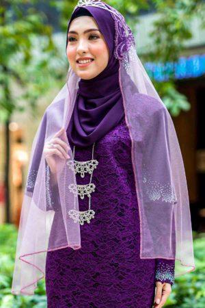 Veil A Purple