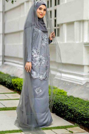 Veil C Grey