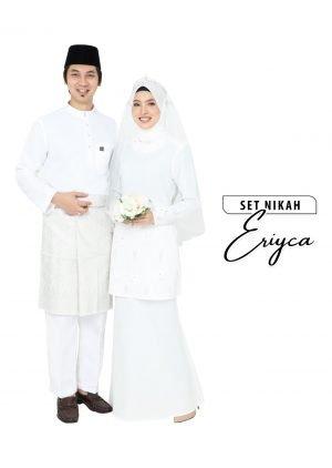 Set Couple Eriyca Off White – TITANIUM