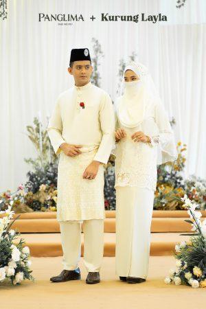Couple Layla Cream (6 ITEM)