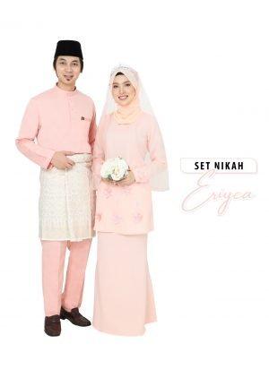 Set Couple Eriyca Peach – TITANIUM